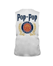 Pop Pop - A fine man and patriot Sleeveless Tee thumbnail