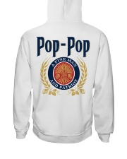 Pop Pop - A fine man and patriot Hooded Sweatshirt thumbnail