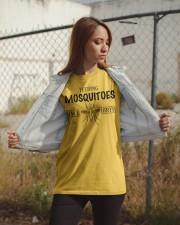 Feeding Mosquito Classic T-Shirt apparel-classic-tshirt-lifestyle-07