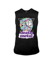 Death Metal Lioncorn Sleeve