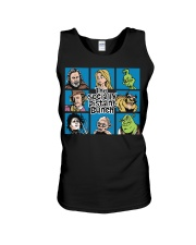 Stay at home Unisex Tank thumbnail