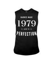 Barnes Made 1979 Aged To Perfection Sleeveless Tee thumbnail