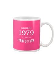 Barnes Made 1979 Aged To Perfection Mug thumbnail
