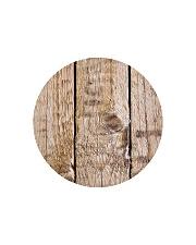 Wooden Pattern Design Cutting Board Circle Cutting Board thumbnail