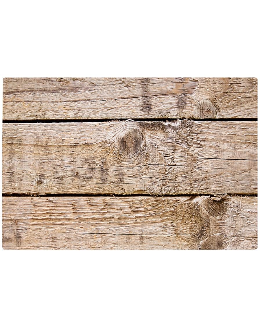 Wooden Pattern Design Cutting Board Rectangle Cutting Board