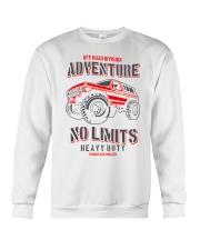 No Limits Crewneck Sweatshirt thumbnail