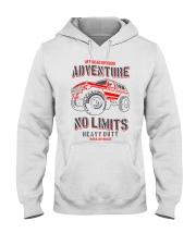 No Limits Hooded Sweatshirt thumbnail