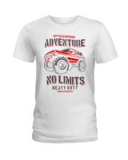 No Limits Ladies T-Shirt thumbnail