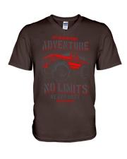 No Limits V-Neck T-Shirt thumbnail