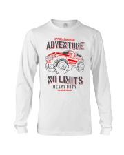 No Limits Long Sleeve Tee thumbnail