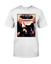 Politics Classic T-Shirt front