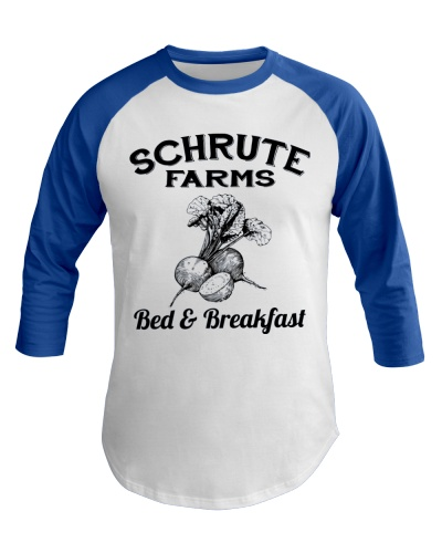 Schrute Farms Shirt beets bed and breakfast