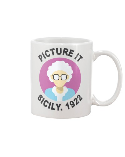 PICTURE IT MUG