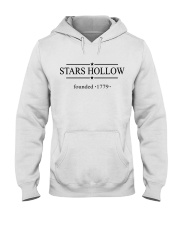 STARS HOLLOW Hooded Sweatshirt front