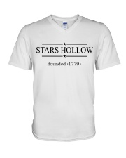 STARS HOLLOW V-Neck T-Shirt thumbnail