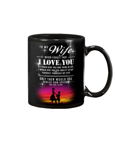 MUG FOR WIFE GIFT FOR WIFE