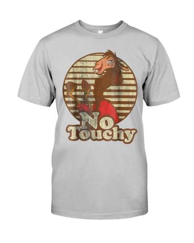 Llamas No Touchy