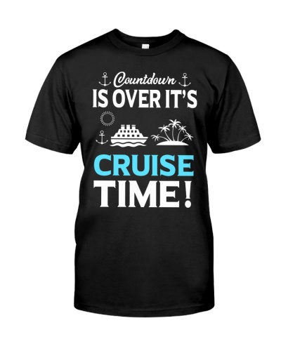 Cruise Time