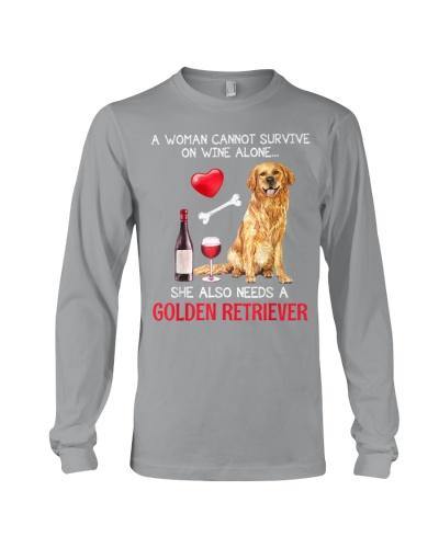 Golden Retriever 14