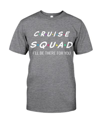 Cruise-squad