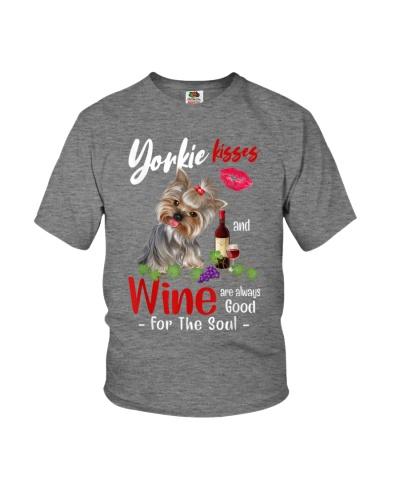 Yorkie Christmas 25