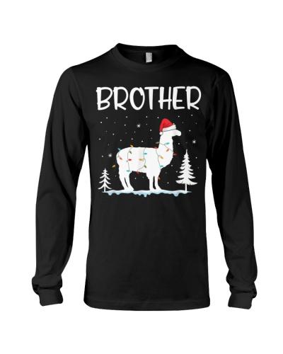 Llamas Christmas 29