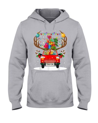 Llamas Christmas 38