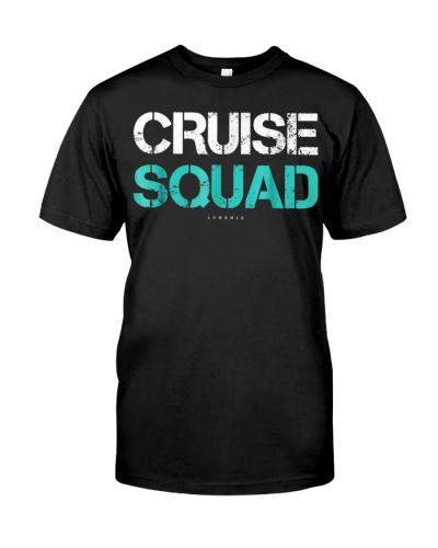 Cruise Squad Best
