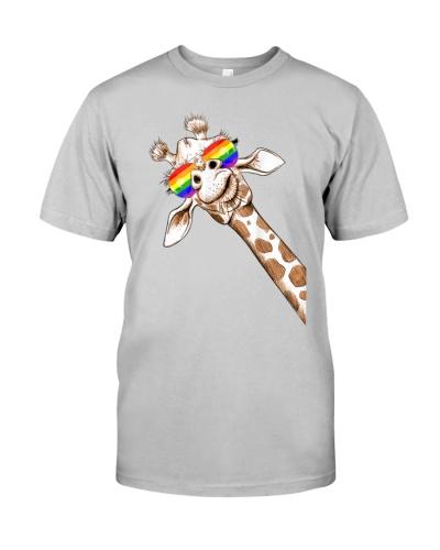 Giraffe One 4