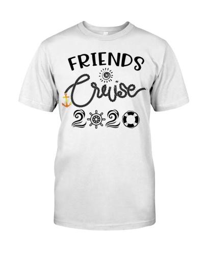 Friends Cruise