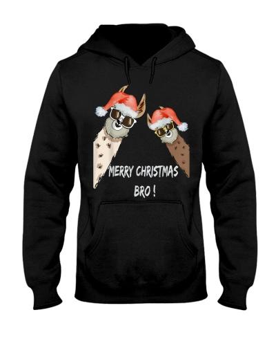 Llamas Christmas 27