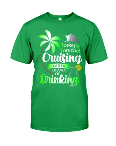 Cruising Drinking Best