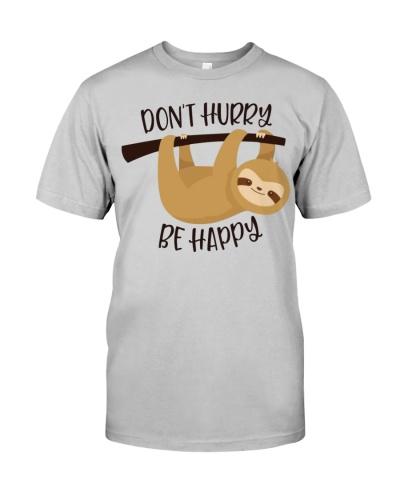 Sloths Happy