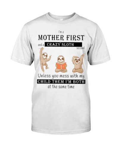 Sloth Mother