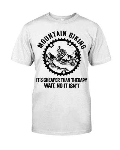 Mountain Biking Therapy