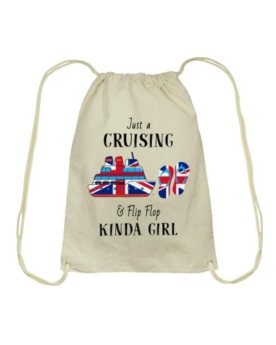 Cruising Kinda Girl UK