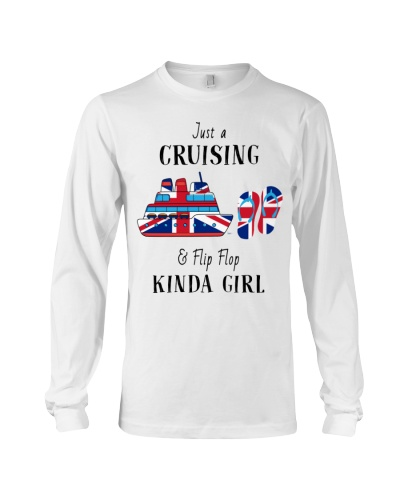 Cruising Kinda Girl UK