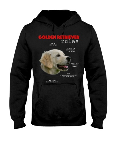 Golden Retriever 22