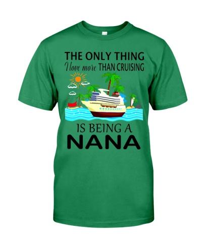 Cruising Nana