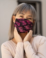 Butterfly Face Mask 16 Cloth face mask aos-face-mask-lifestyle-17