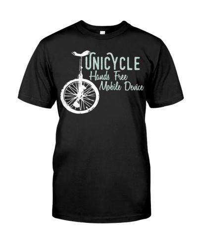 Unicycle LME 7