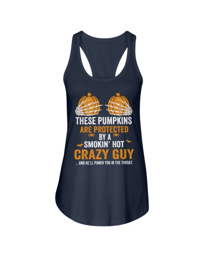 These Pumpkins - Crazy Guy