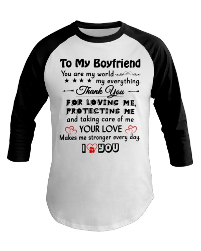 Love Cat - Boyfriend