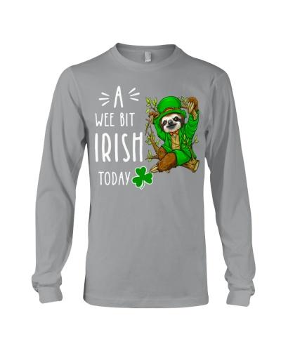 Sloths Irish