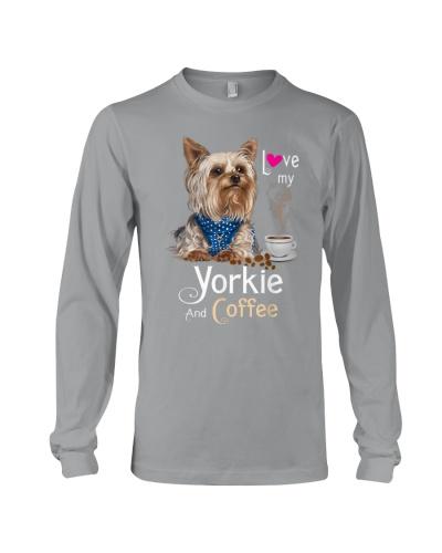 Yorkie Christmas 22