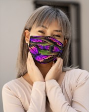 Butterfly Face Mask 17 Cloth face mask aos-face-mask-lifestyle-17