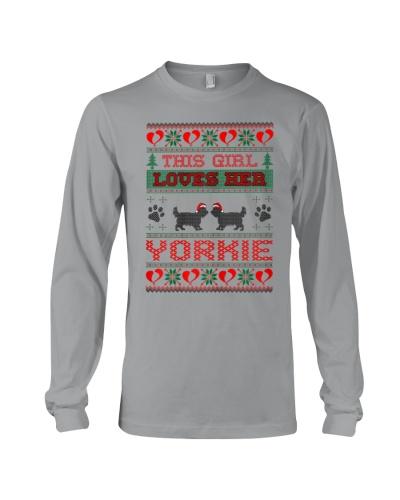 Yorkie Christmas 35