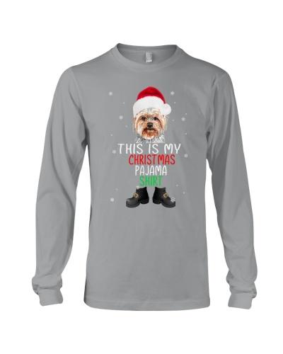 Yorkie Christmas 10