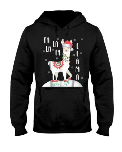 Llamas Christmas 10