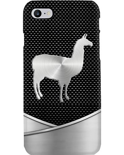 Phone Case Llama